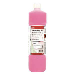 Détartrant sanitaires écologique Taski Sani Calc Pur Eco 1 L