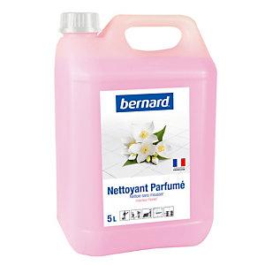 Détergent parfumé HACCP Bernard floral 5 L