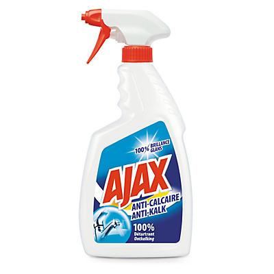 Détergent sanitaire AJAX