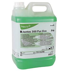 Détergent sols Taski Jontec 300 Pur Eco