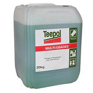 Détergent universel HACCP Teepol 20 kg