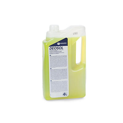 Detergente desinfetante Deosol 4 litros
