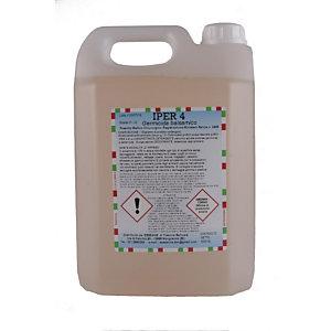 Detergente germicida per superfici IPER4, Presidio Medico Chirurgico, Tanica 5 l