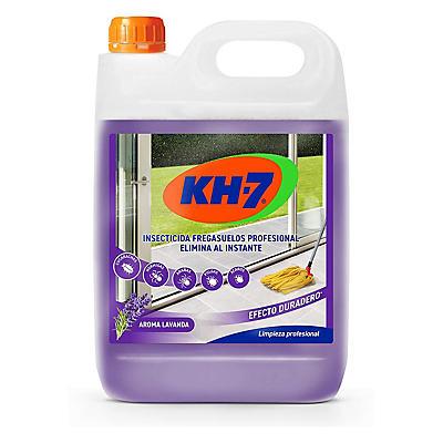 Detergente inseticida KH-7