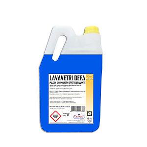 Detergente lavavetri Defa, Tanica 5 l
