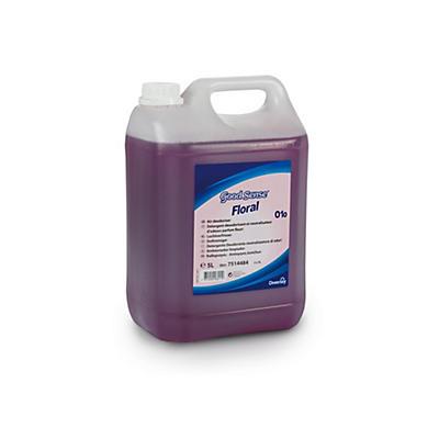 Detergente multiúsos neutralizador de odores