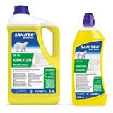 Detergente pavimenti disinfettante Sanitec Igienic Floor
