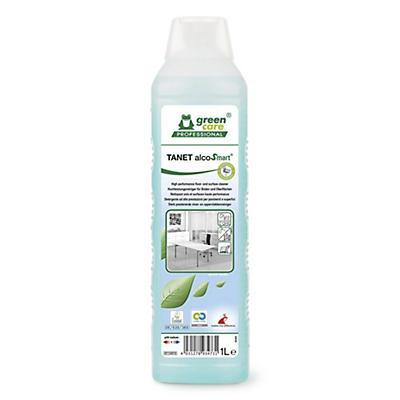 Detergente per pavimenti e superfici alta performance Tanet Green Care