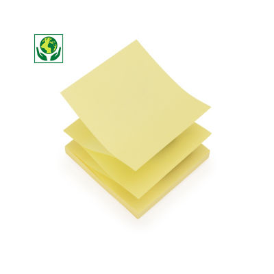 Dévidoir et recharge Z-Notes Super Sticky Post-it 3M