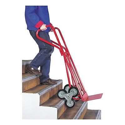 Diable spécial escalier 400 kg