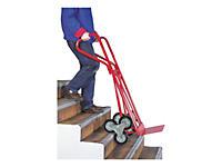 Diable spécial escalier