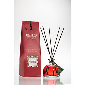 Diffusore a bastoncini al Melograno Collines de Provence, 240 ml