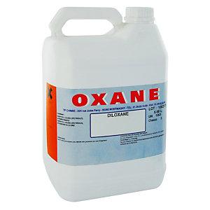 Diluant pour Oxane sols industriels 5 L