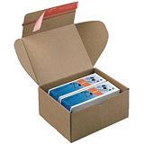 Dinkhauser 20 boîtes-modulables brun, 192x155x91mm