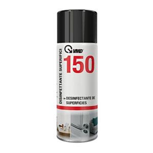Disinfettante Superfici VMD 150, Bomboletta spray 400 ml