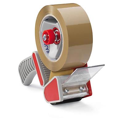 Dispensador de cinta adhesiva de plástico
