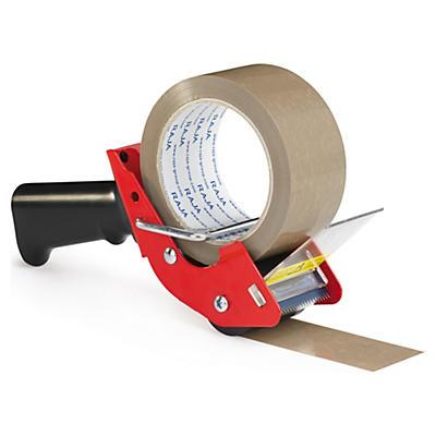 Dispensador de cinta adhesiva silencioso