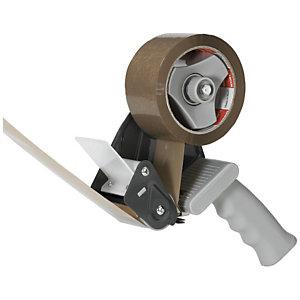 Dispensador para cinta de embalaje de 50 mm de ancho