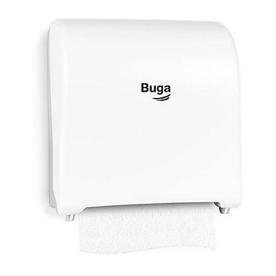 Dispensador de toalha de mão Mini e Maxi Buga