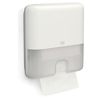 Dispenser for interfold - papirhåndklær