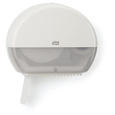 Dispenser för toalettpapper på rulle - Tork® Mini Jumbo T2