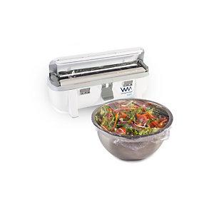 Dispenser per pellicola Cuki Professional Wrapmaster® 3000