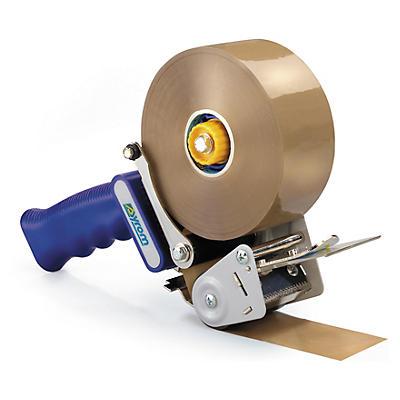 Dispenser silenzioso per nastro adesivo