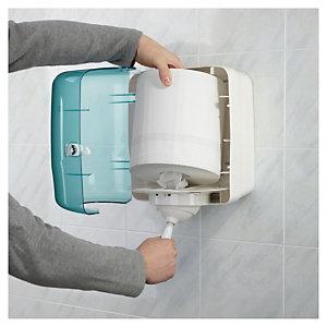 Distributeur bobine d'essuyage à dévidage central Reflex TORK