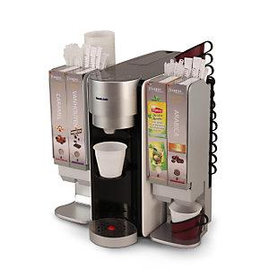 Distributeur de boissons chaudes XPRESS+ FISAPAC