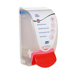 Distributeur de désinfectant pour les mains Deb Sanitise 1000