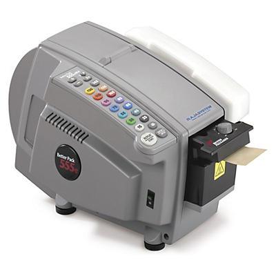 Distributeur électronique pour bande gommée