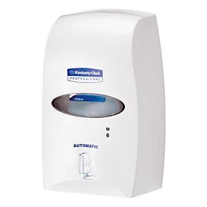 Distributeur électronique de mousse lavante Aquarius