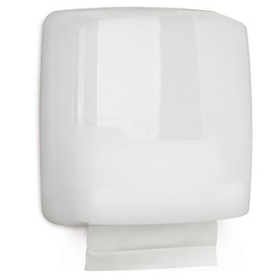 Distributeur pour essuie-mains##Dispenser voor papieren vouwhanddoekjes