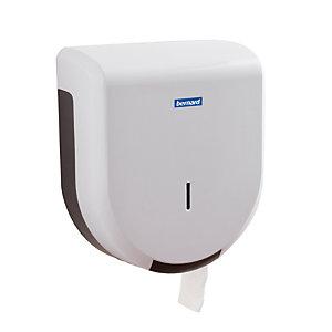 Distributeur de papier toilette en bobines ABS Bernard Maxi