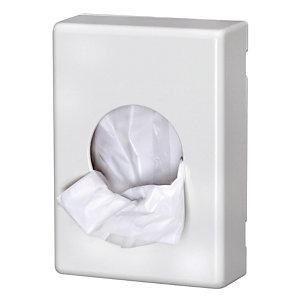 Distributeur de sachets hygièniques