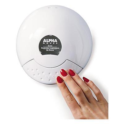 Distributeur savon cartouche Alpha Mouss