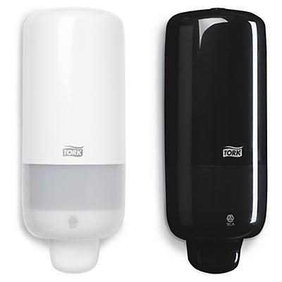 Distributeur Tork pour savon mousse##Tork zeepdispenser voor schuimzeep