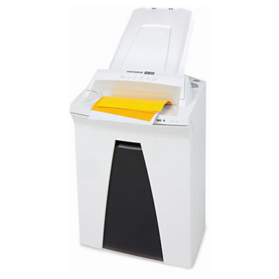 Distruggi documenti con caricatore da 300 fogli SECURIO AF300