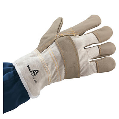 Docker-handschoenen