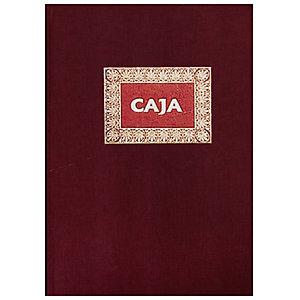 DOHE Libro de caja Folio