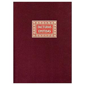 DOHE Libro de IVA ventas Formato Folio