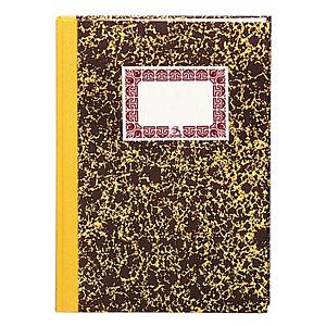 DOHE Libro de registro contable folio