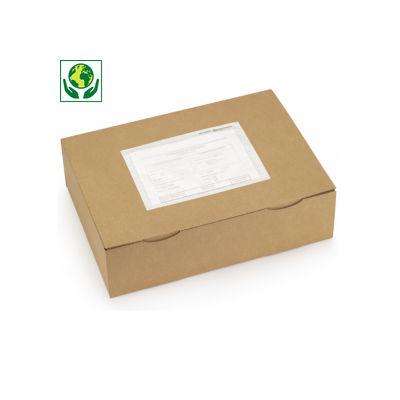Dokumententaschen aus Papier RAJA