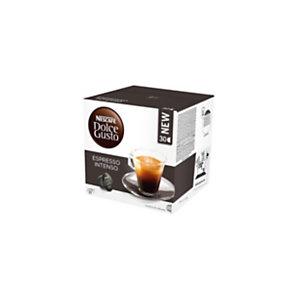 DolceGusto Espresso Intenso Capsule per caffè, Espresso, 30 dosi, 240 g (confezione 30 pezzi)