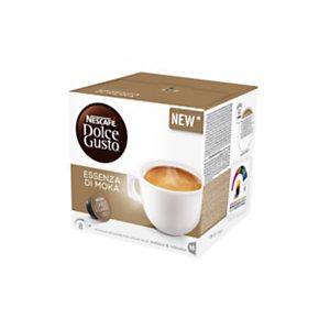DolceGusto Essenza di Moka Capsule per caffè, Espresso, 16 dosi, 144 g