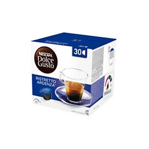 DolceGusto Ristretto Ardenza Capsule per caffè, Espresso, 30 dosi, 210 g (confezione 30 pezzi)