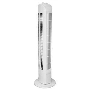 DOMAIR Ventilateur colonne TFB50  45 W - Blanc