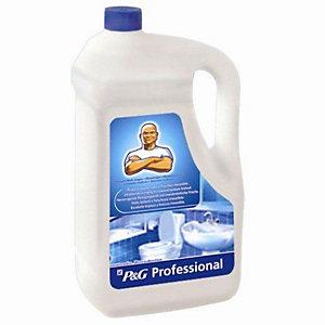 DON LIMPIO Limpiador Baño Profesional 5 l