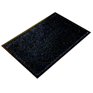 Doortex Tapis d'accueil Ultimat, 150 x 90 cm - Gris