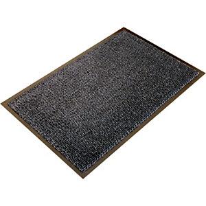 Doortex Tapis d'accueil Ultimat, 90 x 60 cm - Gris